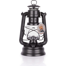 Feuerhand Hurricane 276 Lantern Zinc-Plated matt black